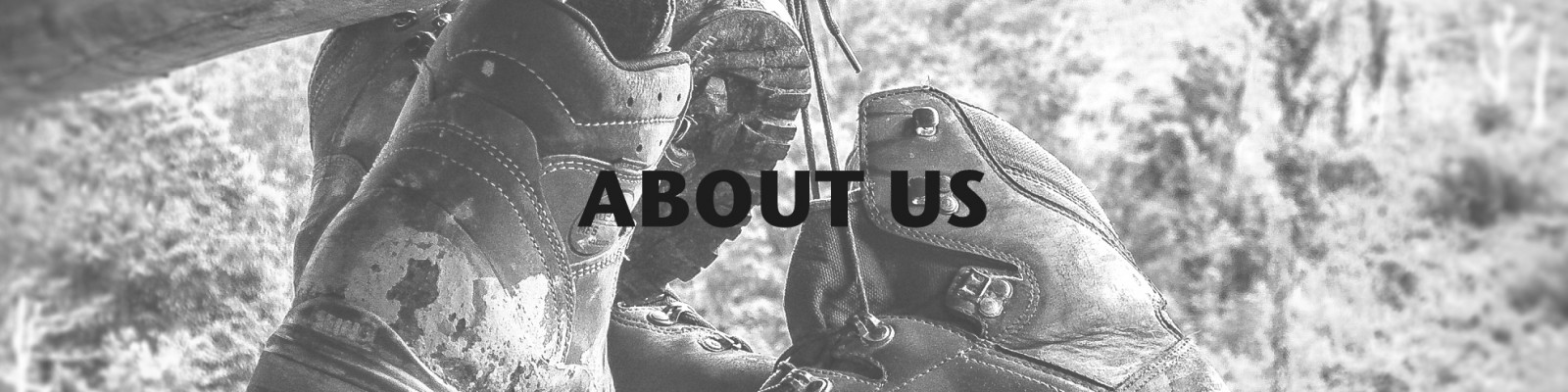 About Us - Our goals and belief