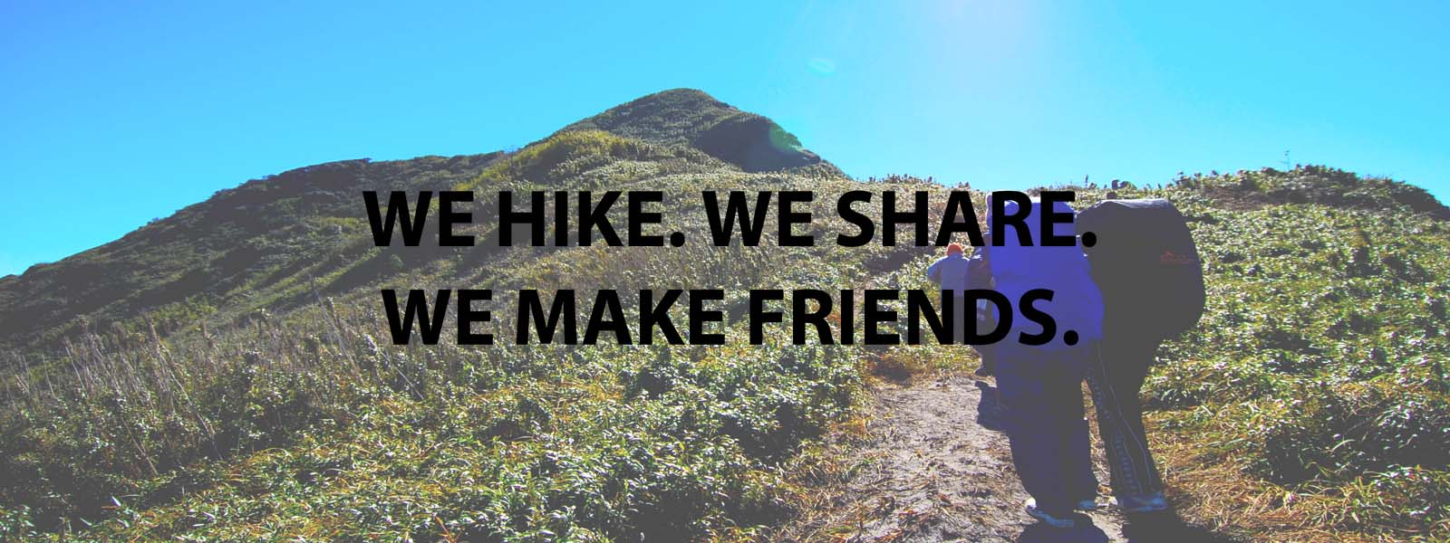 Share My Hikes